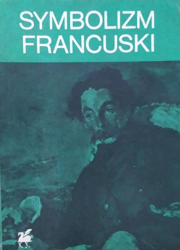antologia Symbolizm francuski