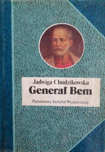 Jadwiga Chudzikowska • Generał Bem