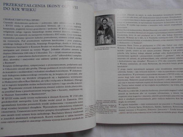 Stefan Tkac • Ikony słowackie