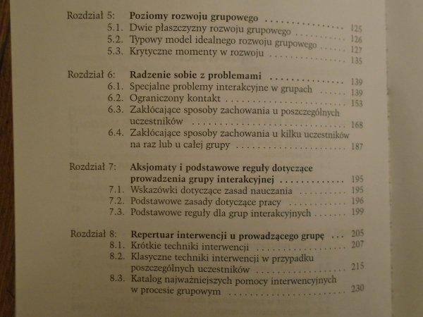 Klaus W. Vopel • Poradnik dla prowadzących grupy