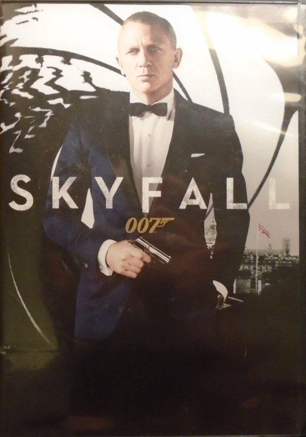 Sam Mendes • Skyfall [James Bond] • DVD