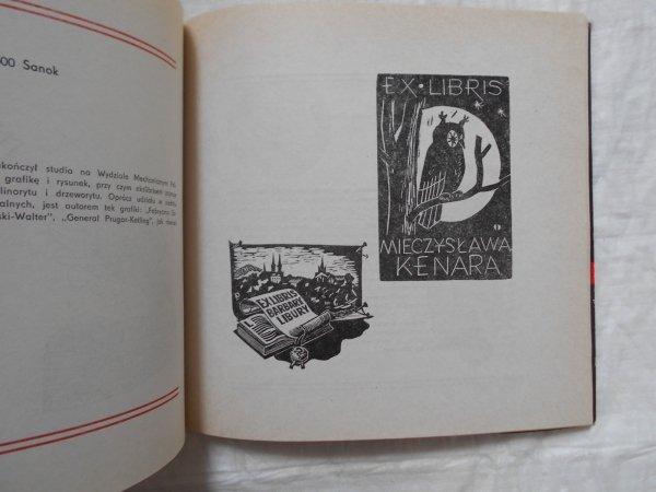Współczesny ekslibris polski • VIII ogólnopolska wystawa