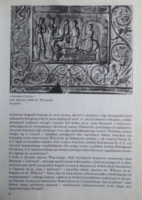Stanisław Mossakowski • Sztuka jako świadectwo czasu