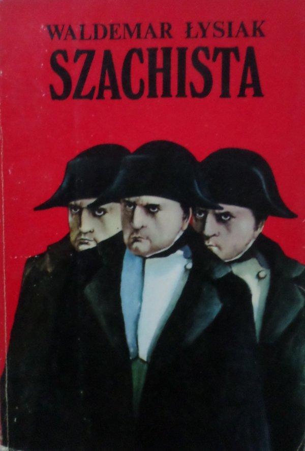 Waldemar Łysiak • Szachista