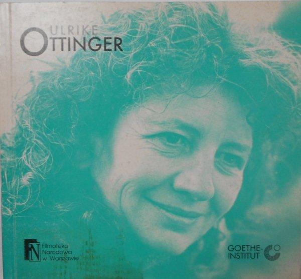 Antologia • Ulrike Ottinger