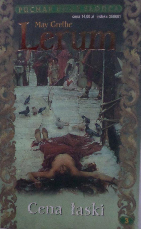 May Grethe Lerum • Cena łaski