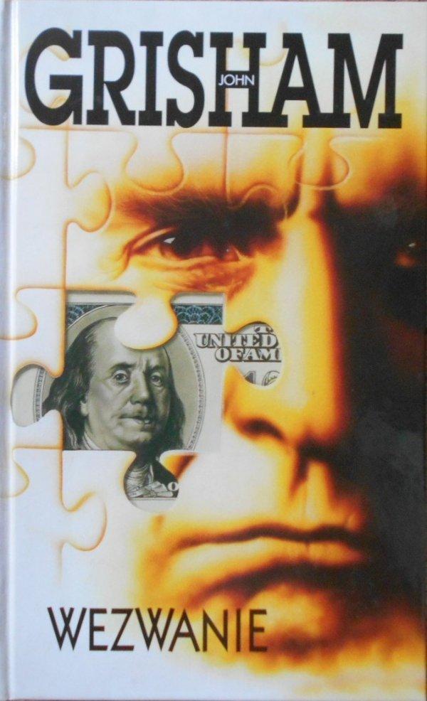 John Grisham • Wezwanie