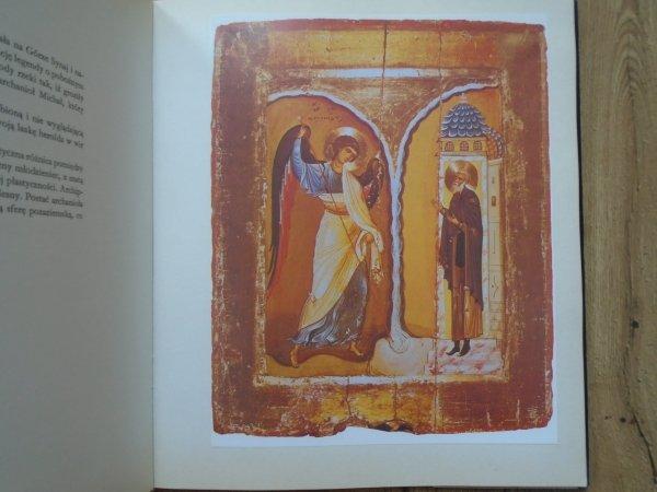 Aniko Faludy • Malarstwo bizantyńskie
