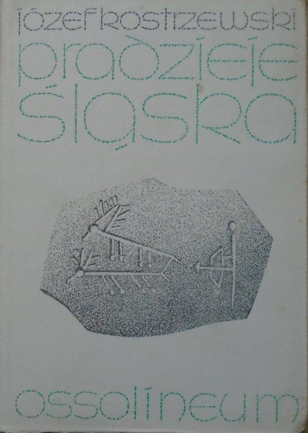 Józef Kostrzewski • Pradzieje Śląska