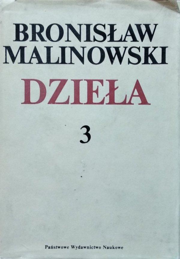 Bronisław Malinowski • Argonauci Zachodniego Pacyfiku. Relacje o poczynaniach i przygodach krajowców z Nowej Gwinei