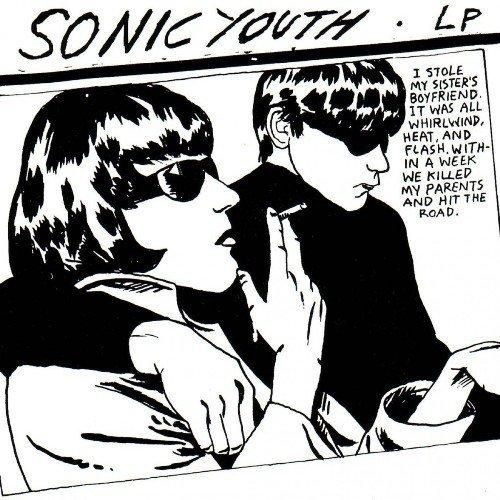 Sonic Youth • Goo • CD