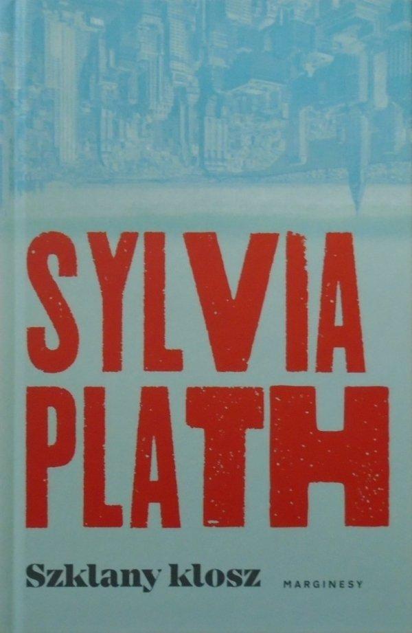 Sylvia Plath • Szklany klosz