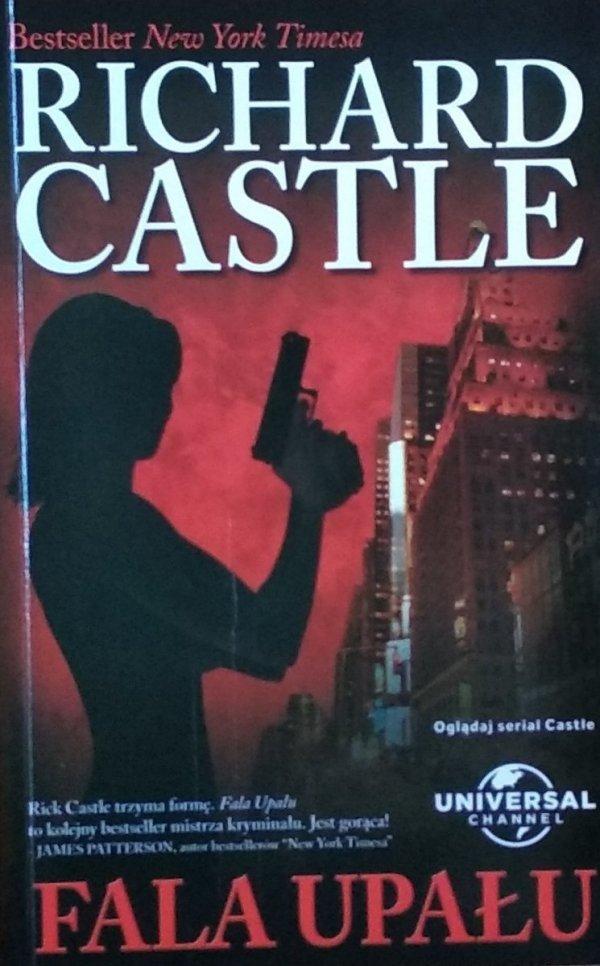 Richard Castle • Fala upału