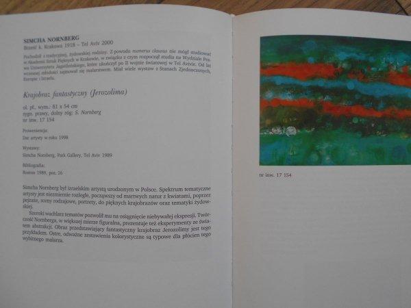 Anna Jasińska • Malarstwo obce w zbiorach Collegium Maius