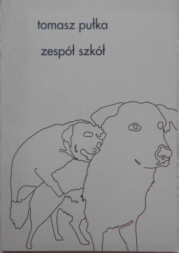 Tomasz Półka • Zespół szkół