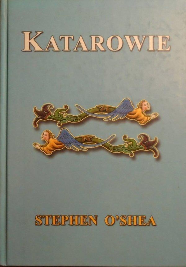 Stephen O'Shea • Katarowie