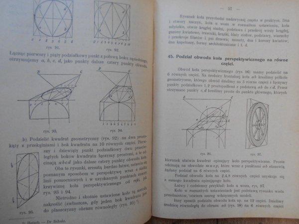 Jan Gołębiowski • Początki nauki perspektywy