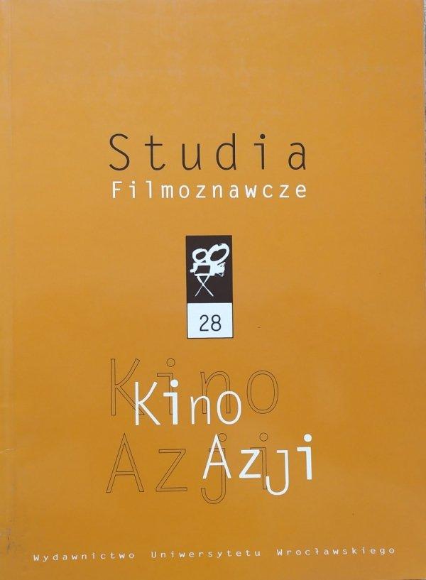 Studia Filmoznawcze 28 Kino Azji