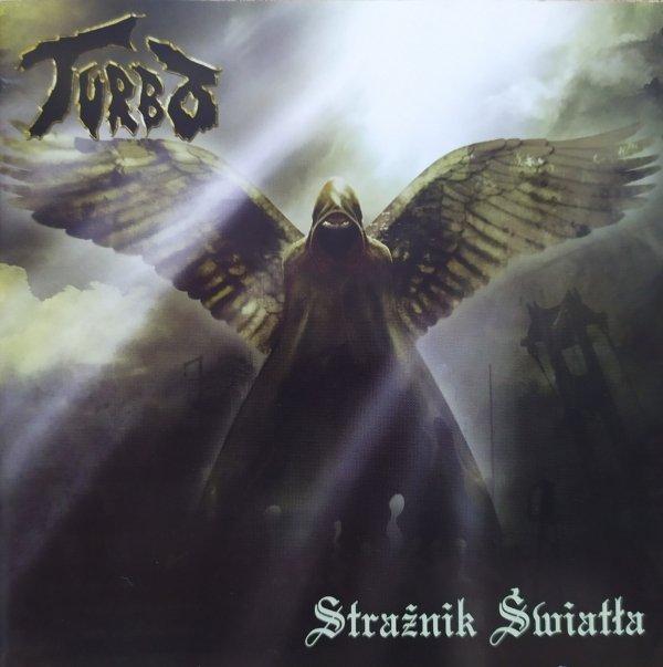Turbo Strażnik Światła CD
