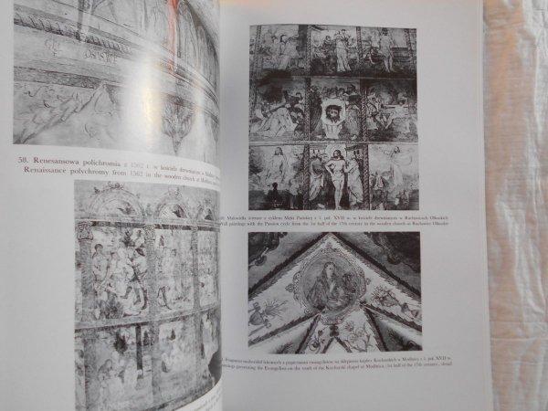 Marian Kornecki • Sztuka sakralna. Kapliczki, krzyże przydrożne