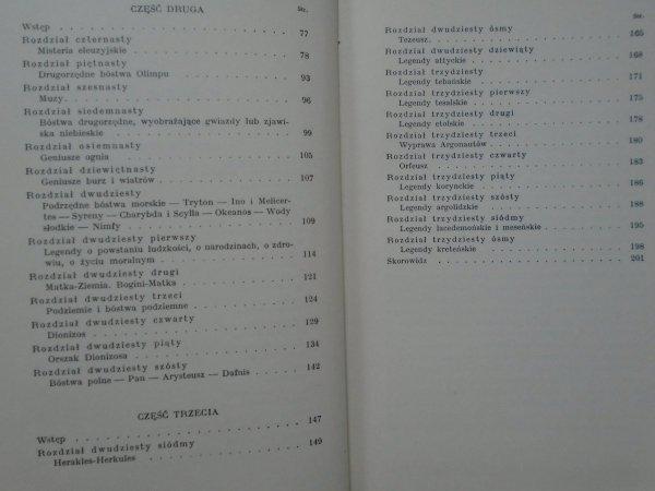 Henri de Vibraye • Mitologia [Biblioteka Wiedzy]