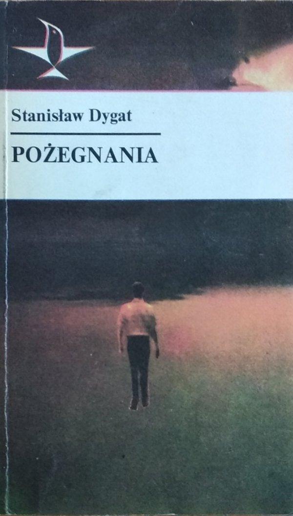 Stanisław Dygat • Pożegnania