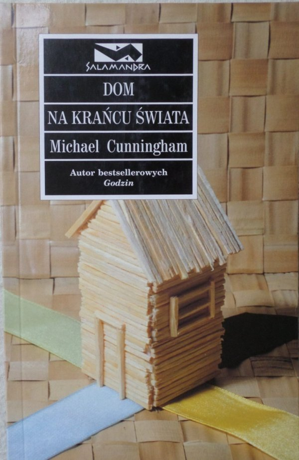 Michael Cunningham • Dom na krańcu świata
