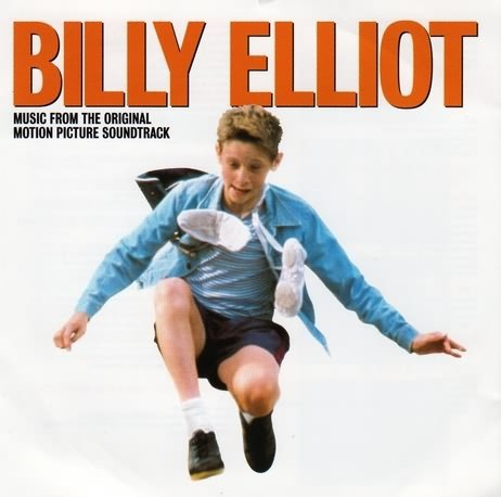 Motion Picture Soundtrack • Billy Elliot • CD
