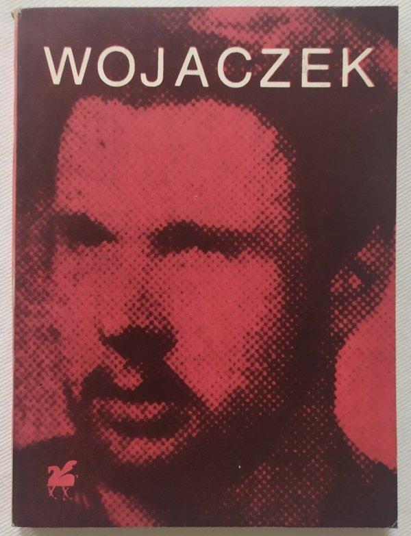 Rafał Wojaczek Poezje wybrane