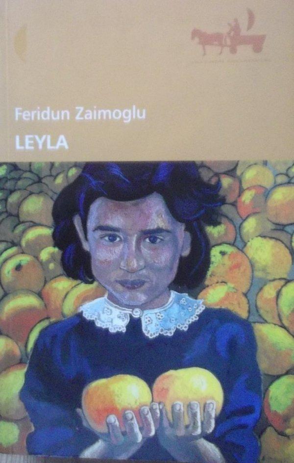 Feridun Zaimoglu • Leyla