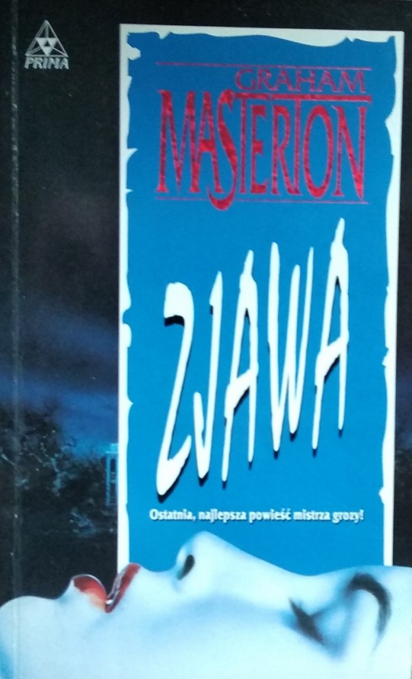 Graham Masterton • Zjawa