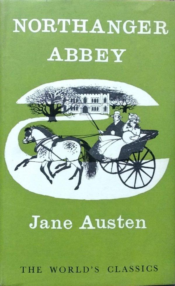 Jane Austen • Northanger Abbey