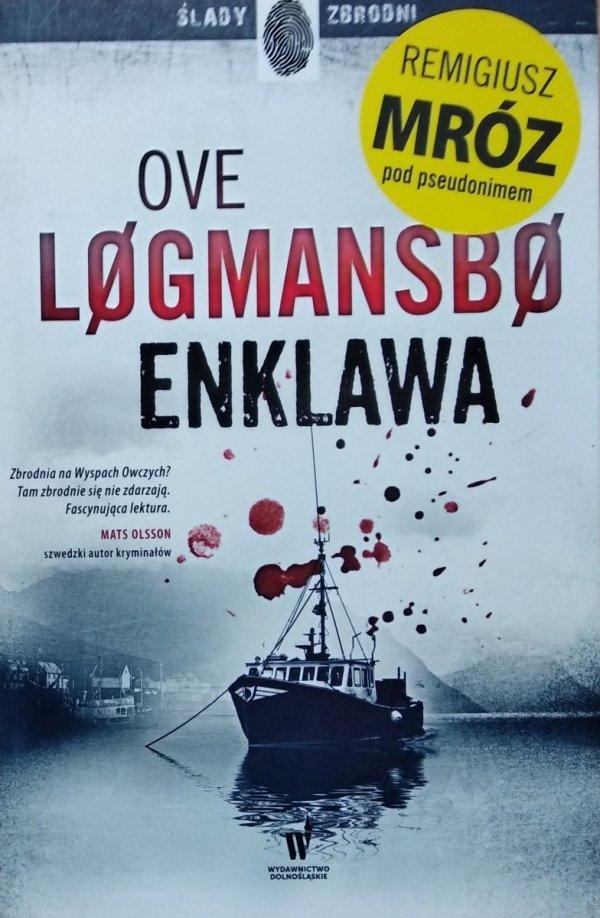 Ove Logmansbo • Enklawa