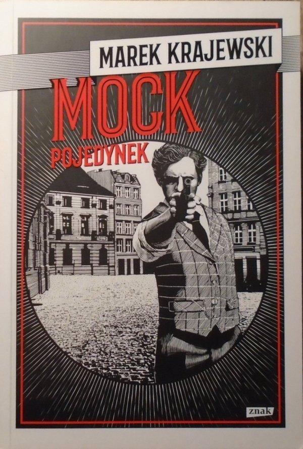 Marek Krajewski • Mock. Pojedynek