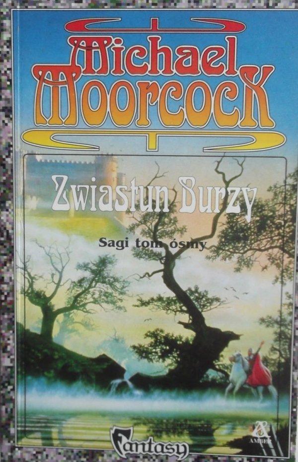 Michael Moorcock • Zwiastun Burzy