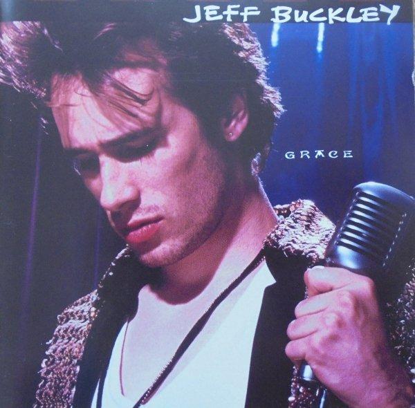 Jeff Buckley • Grace • CD