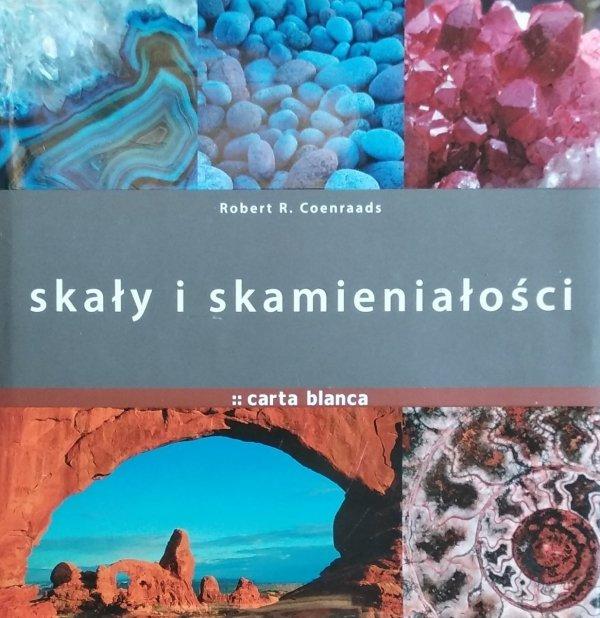 Robert Coenraads • Skały i skamieniałości
