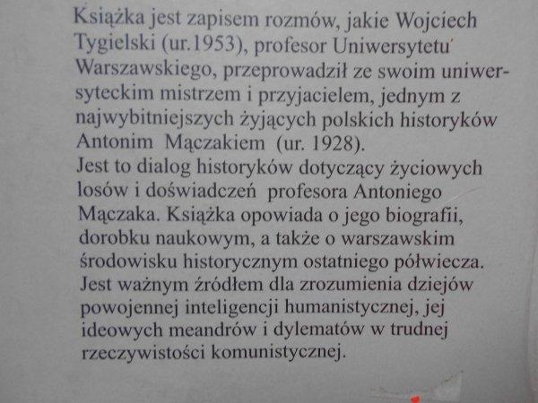 Antoni Mączak, Wojciech Tygielski • Latem w Tocznabieli