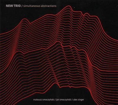 New Trio • Simultaneous Abstractions • CD