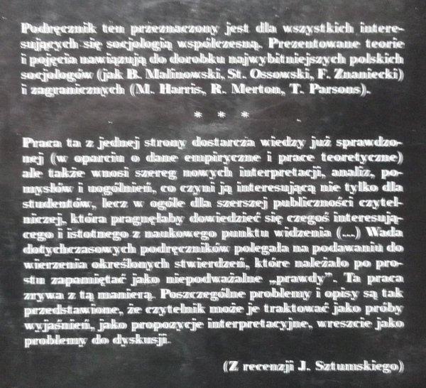 Ryszard Dyoniziak • Społeczeństwo w procesie zmian
