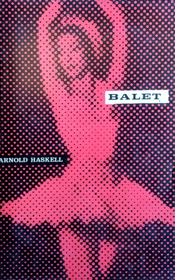 Arnold Haskell Balet
