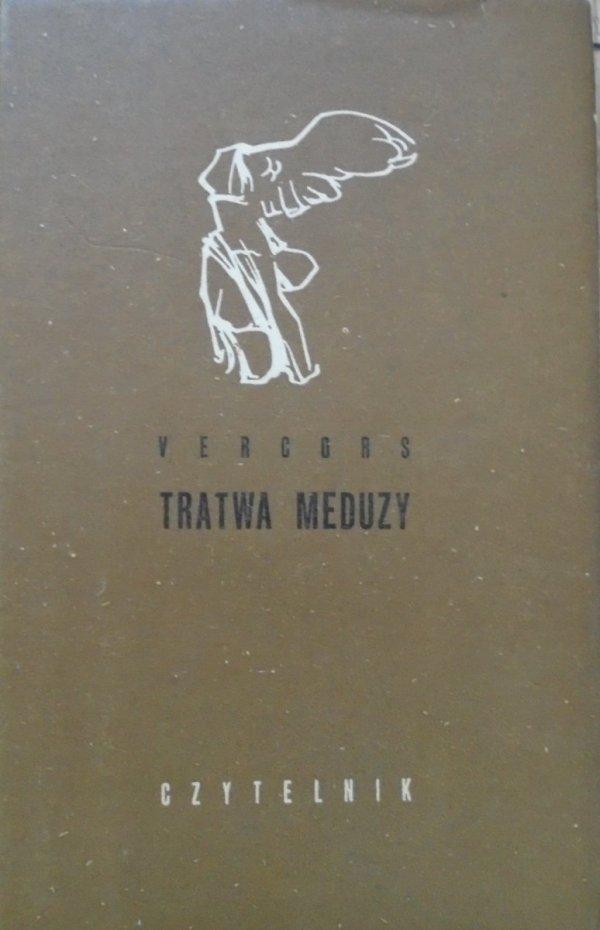 Vercors • Tratwa Meduzy