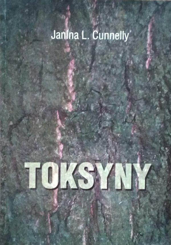 Janina L. Cunnelly • Toksyny