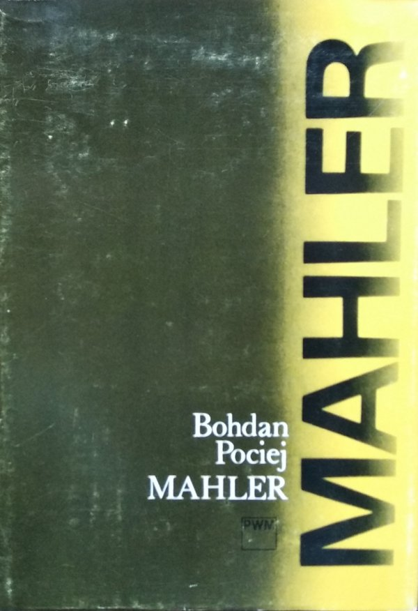 Bohdan Pociej • Mahler