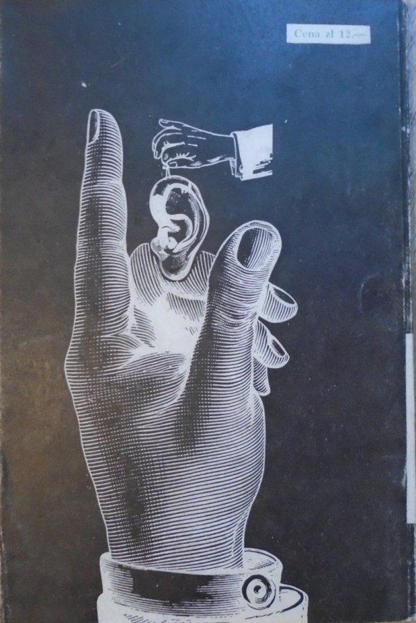 Sławomir Mrożek • Wesele w Atomicach [Daniel Mróz, 1959]