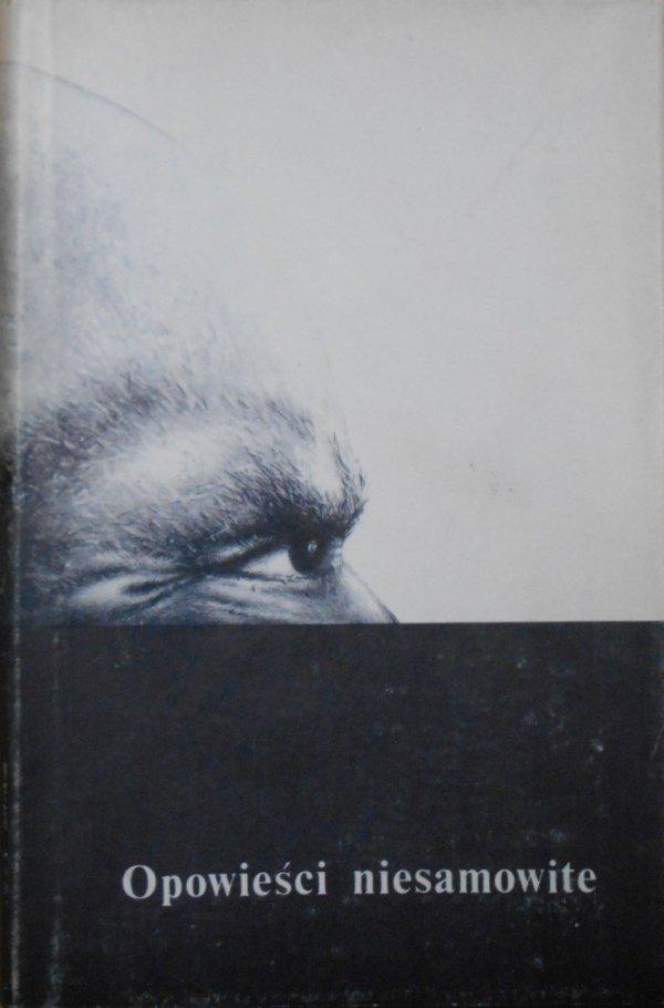 Czarny Pająk • Opowieści niesamowite z literatury niemieckojęzycznej