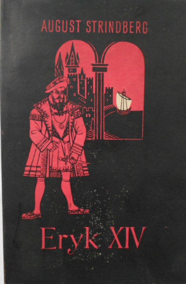 August Strindberg • Eryk XIV