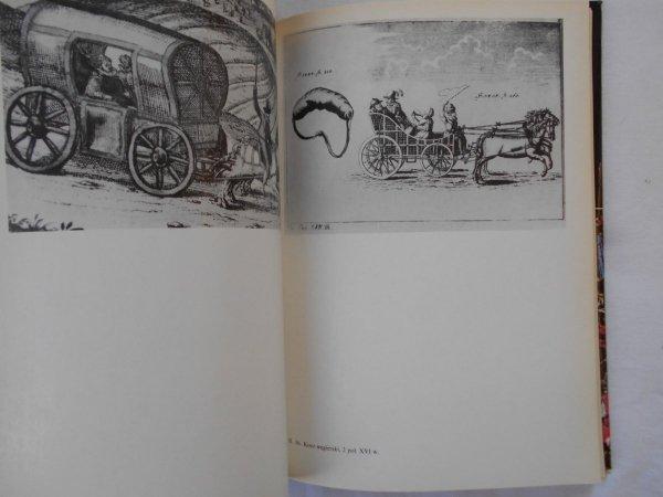 Teresa Żurawska • Paradne pojazdy w Polsce XVI-XVIII wieku
