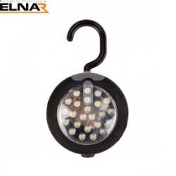 Latarka LED VITO 24 LED 520020