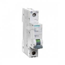 Wyłącznik nadprądowy 1P B 10A 6kA 5SL6110-6